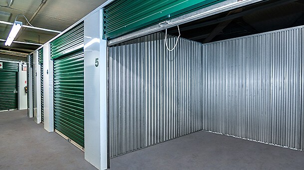 Features of a Good Self Storage Company