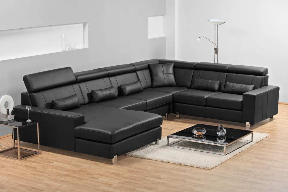 Different Types of Modern Sofas