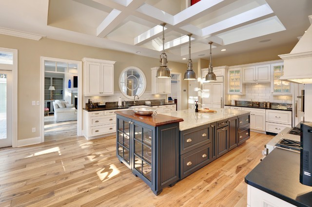 Reasons why it is important for you to remodel your kitchen