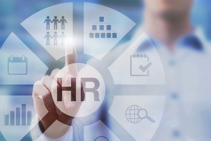 The features to look for in an HR software